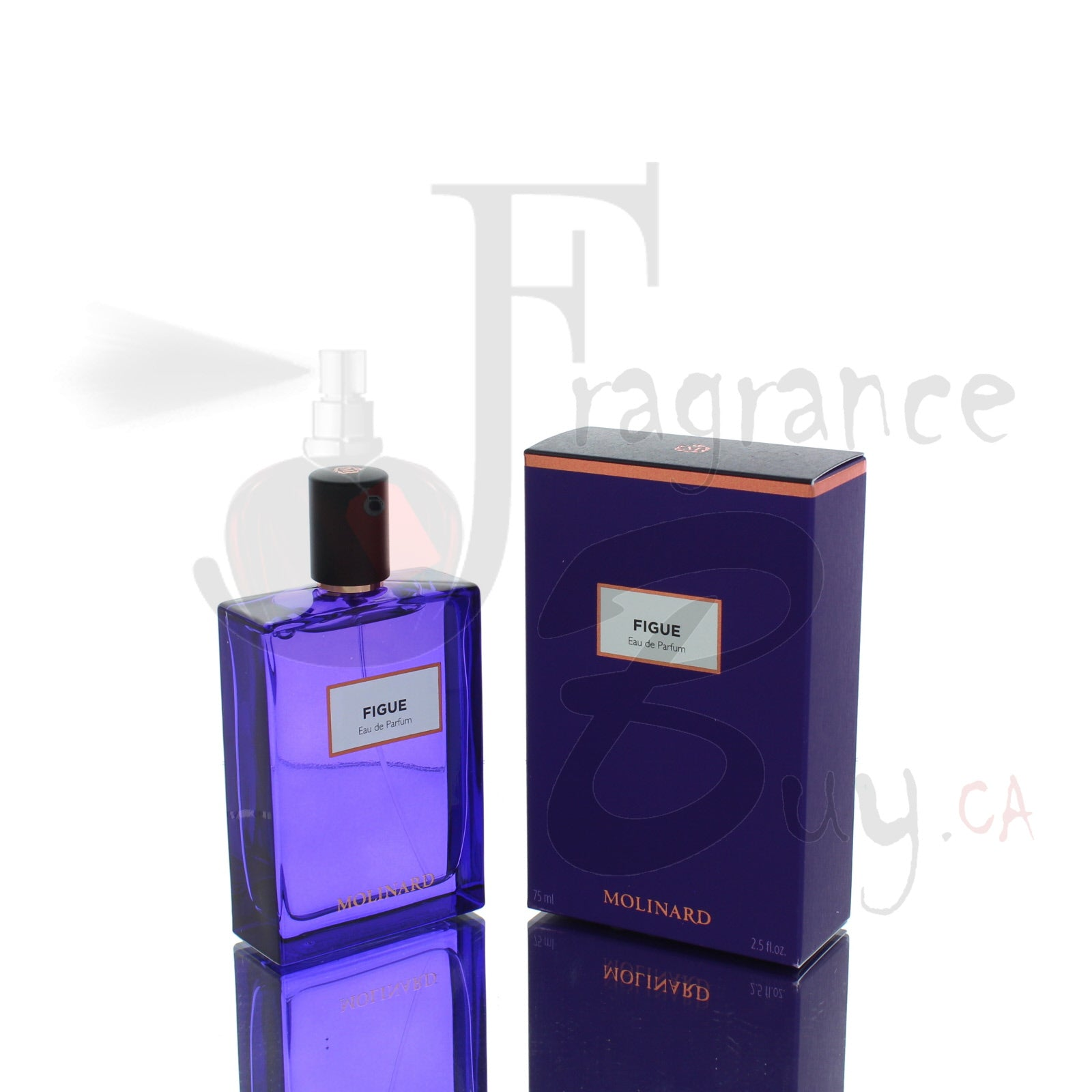 Molinard Figue For Man/Woman