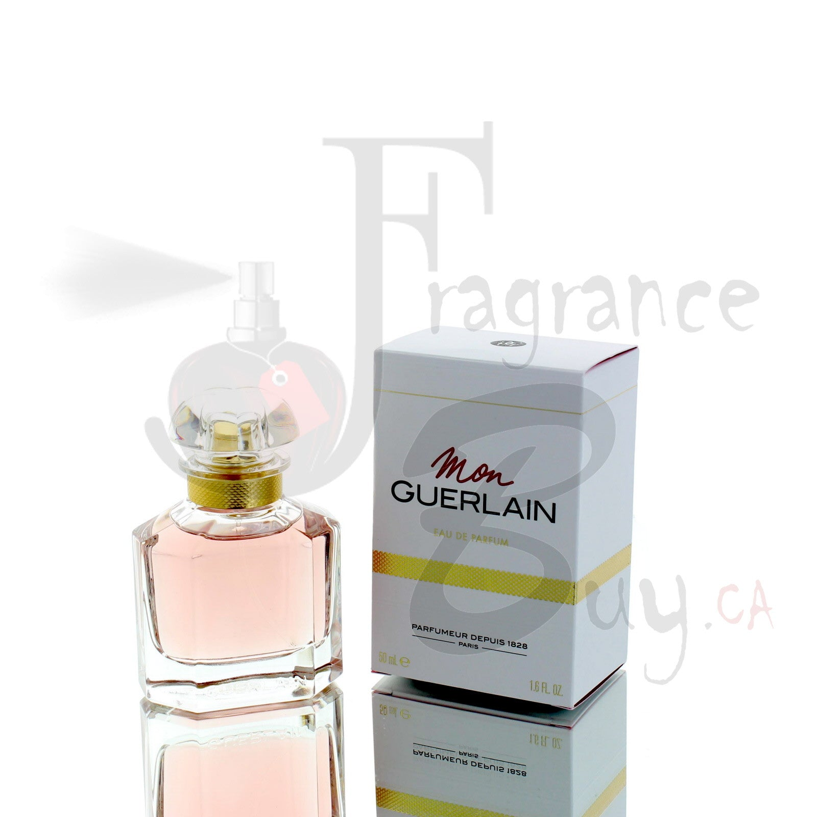 Mon Guerlain For Woman
