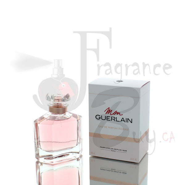 Mon Guerlain Florale For Woman