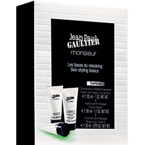 Gaultier Monsieur Shaving Kit