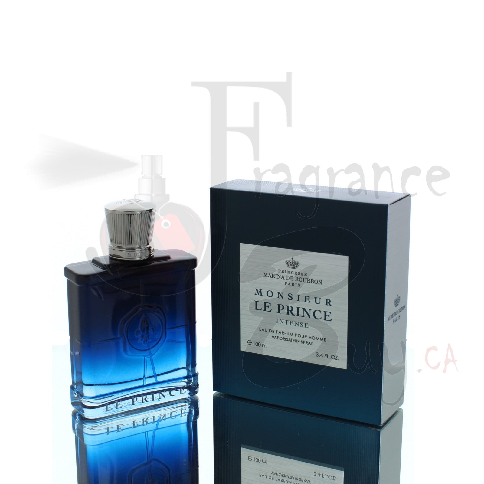 "Marina De Bourbon Monsieur  ""Le Prince"" For Man"