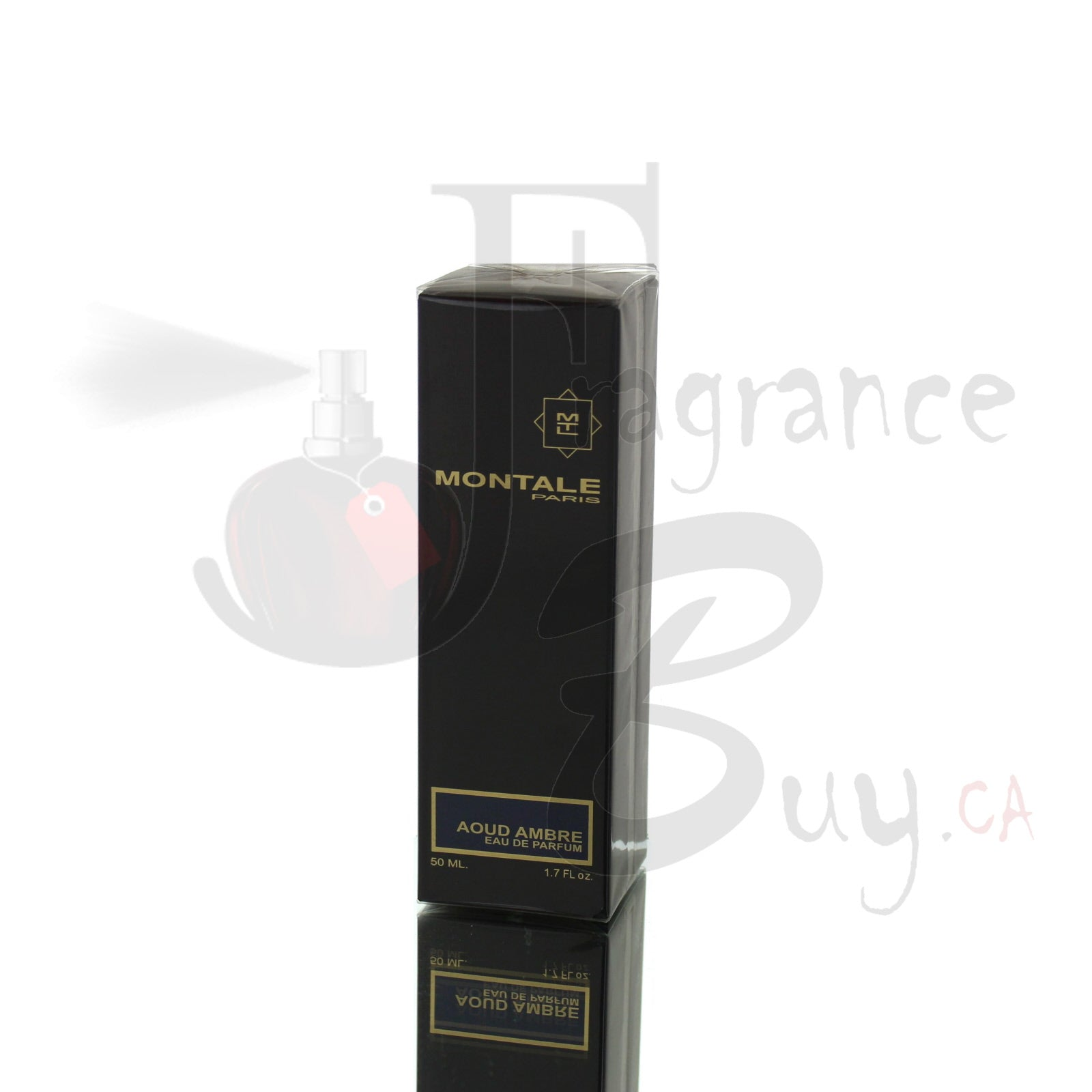 Montale Aoud Ambre For Man/Woman
