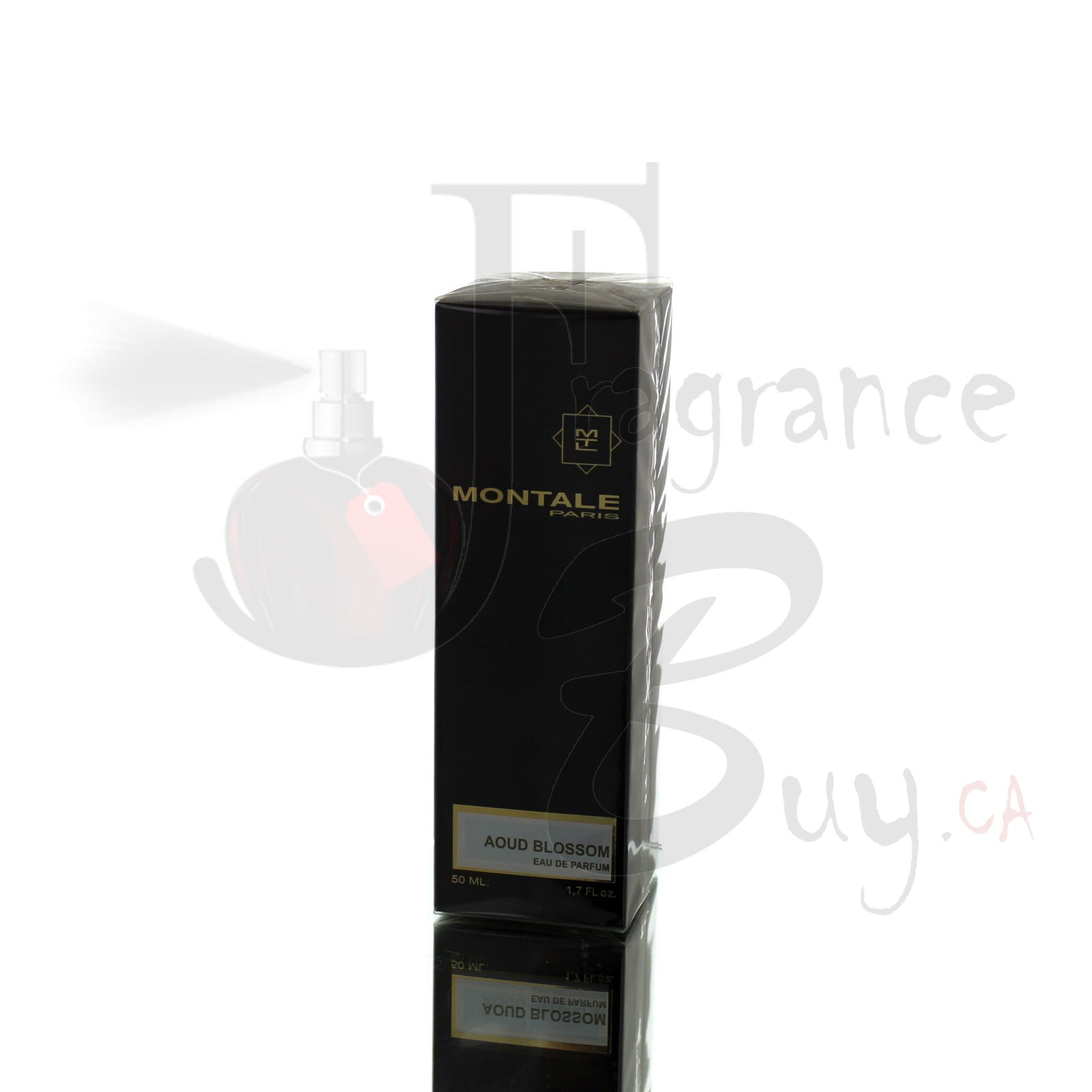 Montale Aoud Blossom For Man/Woman