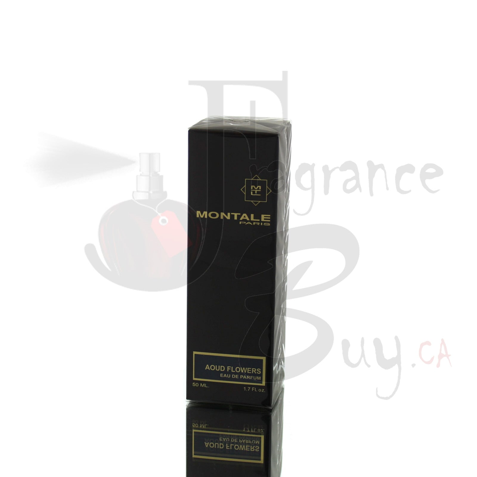 Montale Aoud Flowers For Man