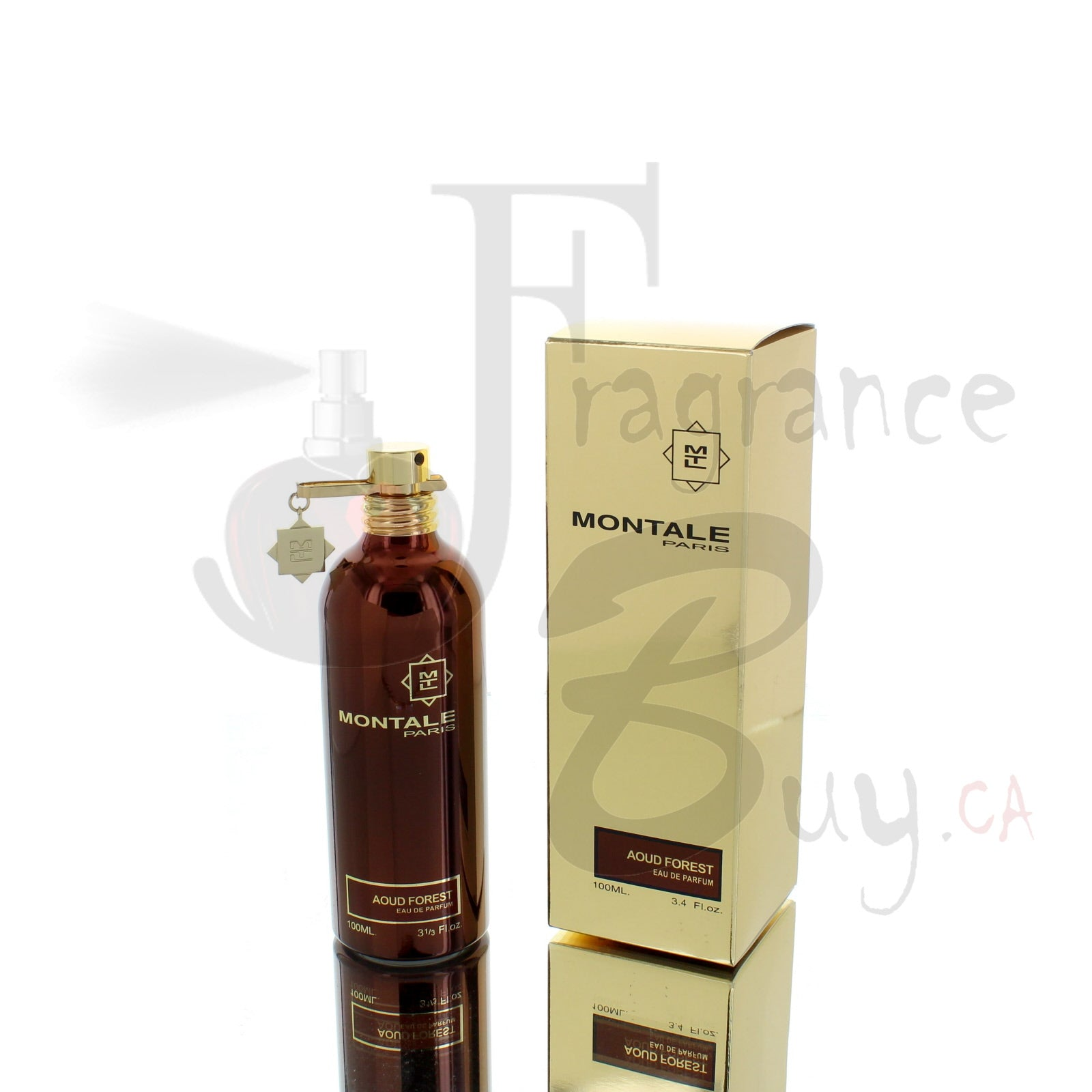 Montale Aoud Forest For Man/Woman