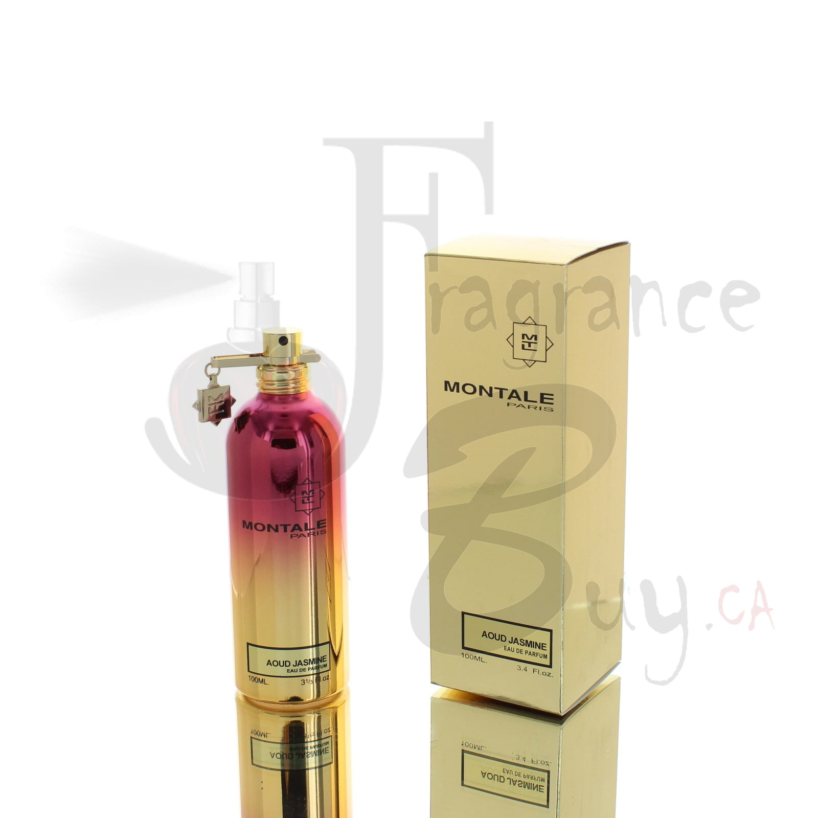 Montale Aoud Jasmine For Man/Woman