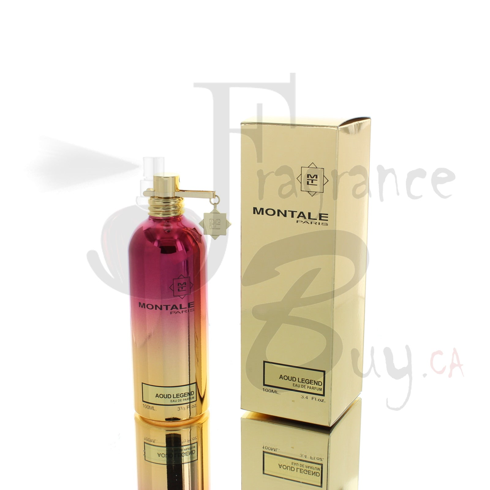 Montale Aoud Legend For Man/Woman