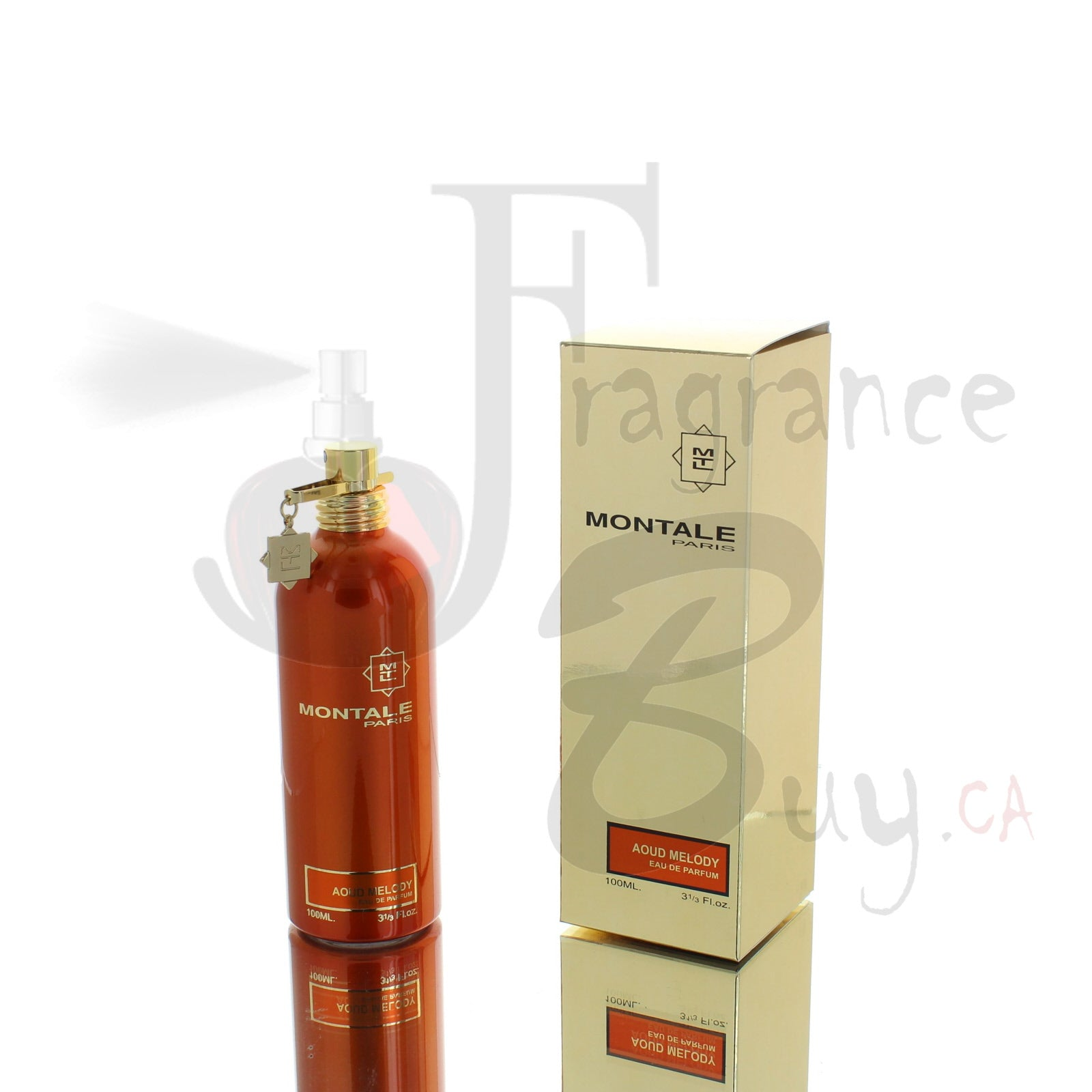 Montale Aoud Melody For Man/Woman