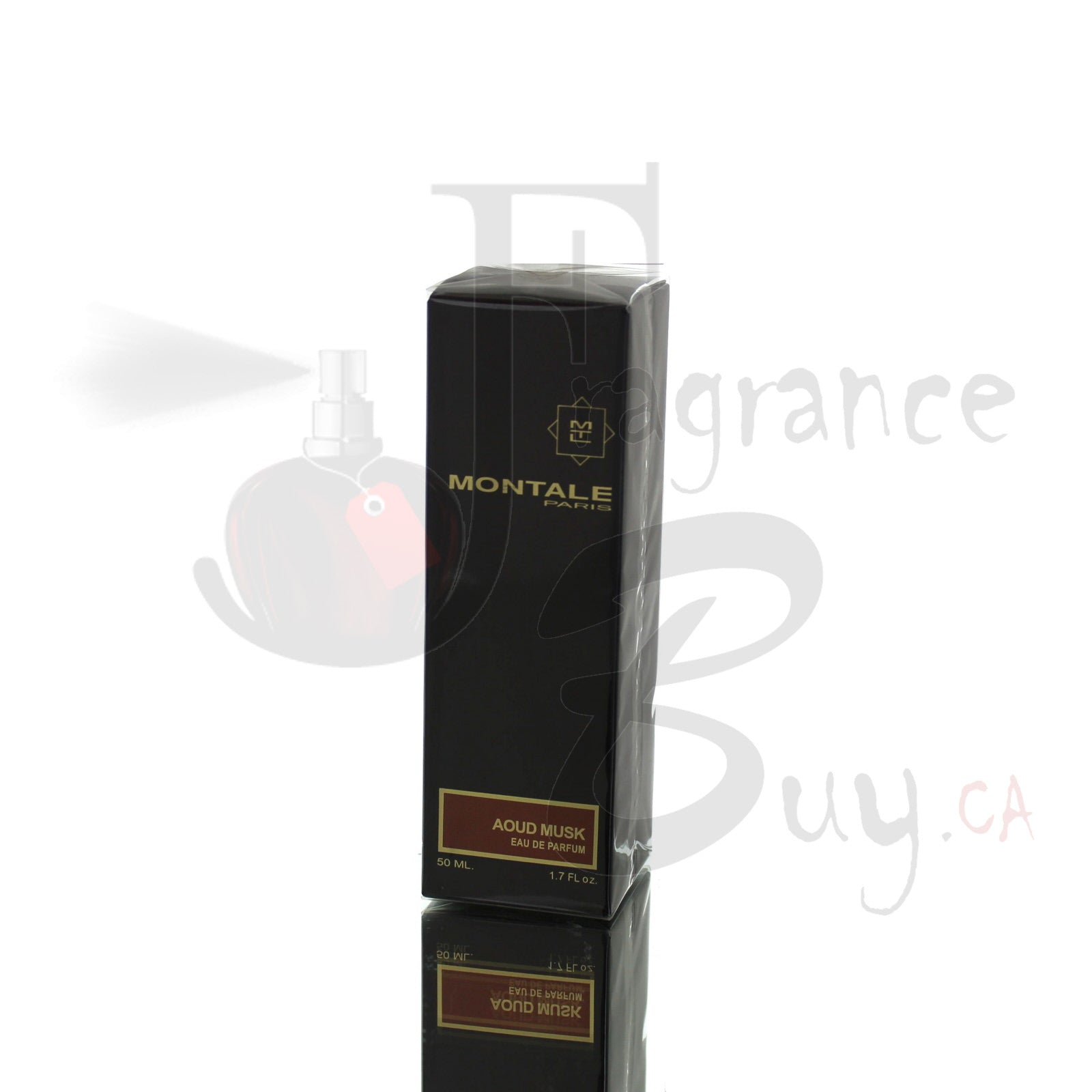 Montale Aoud Musk For Man/Woman