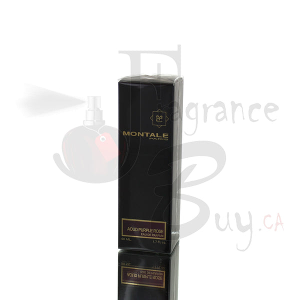 Montale Purple Rose For Man/Woman
