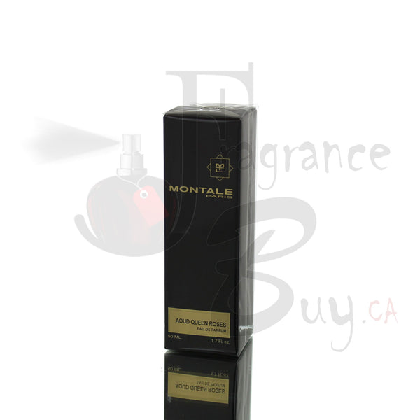Montale Aoud Queen Roses For Man/Woman