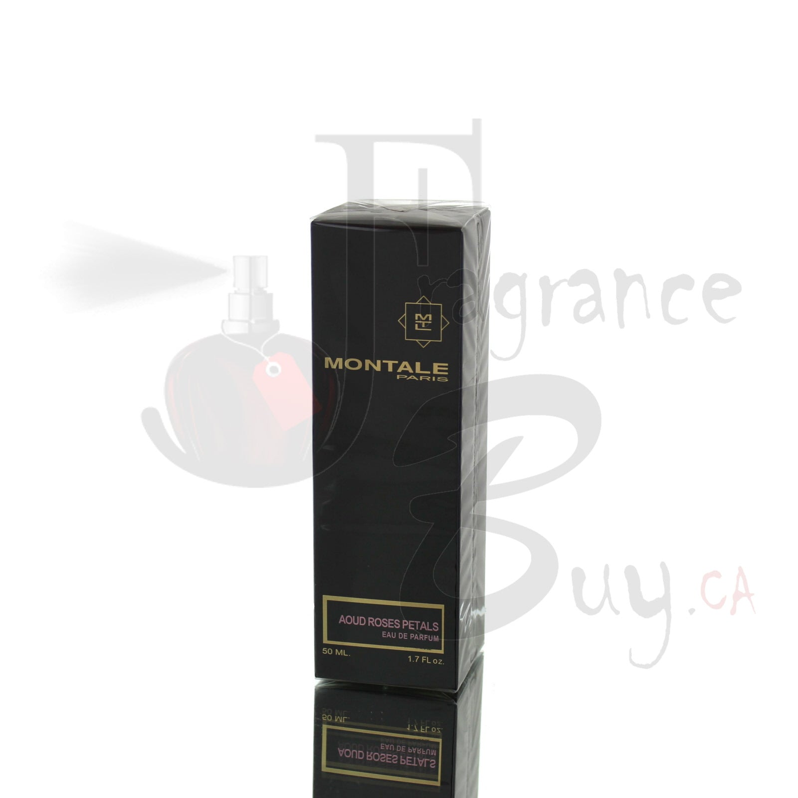 Montale Aoud Roses Petals For Man/Woman