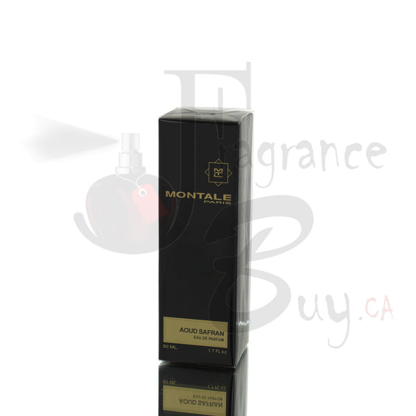 Montale Aoud Safran For Man/Woman