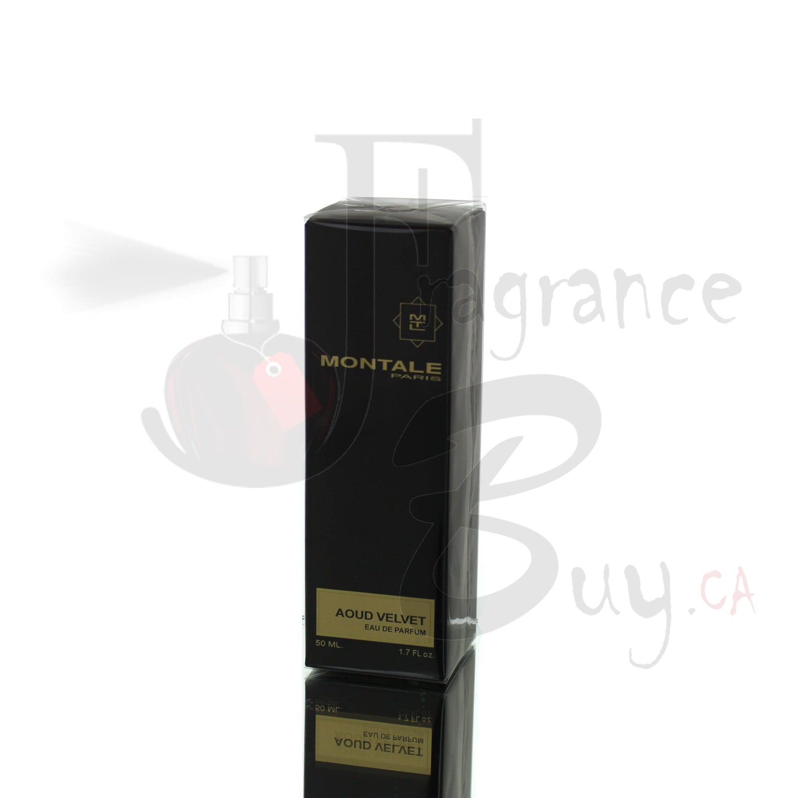 Montale Aoud Velvet For Man/Woman
