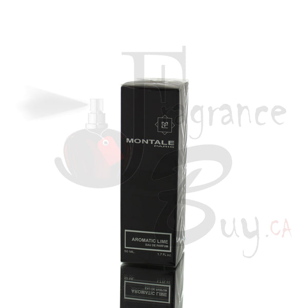 Montale Aromatic Lime For Man/Woman