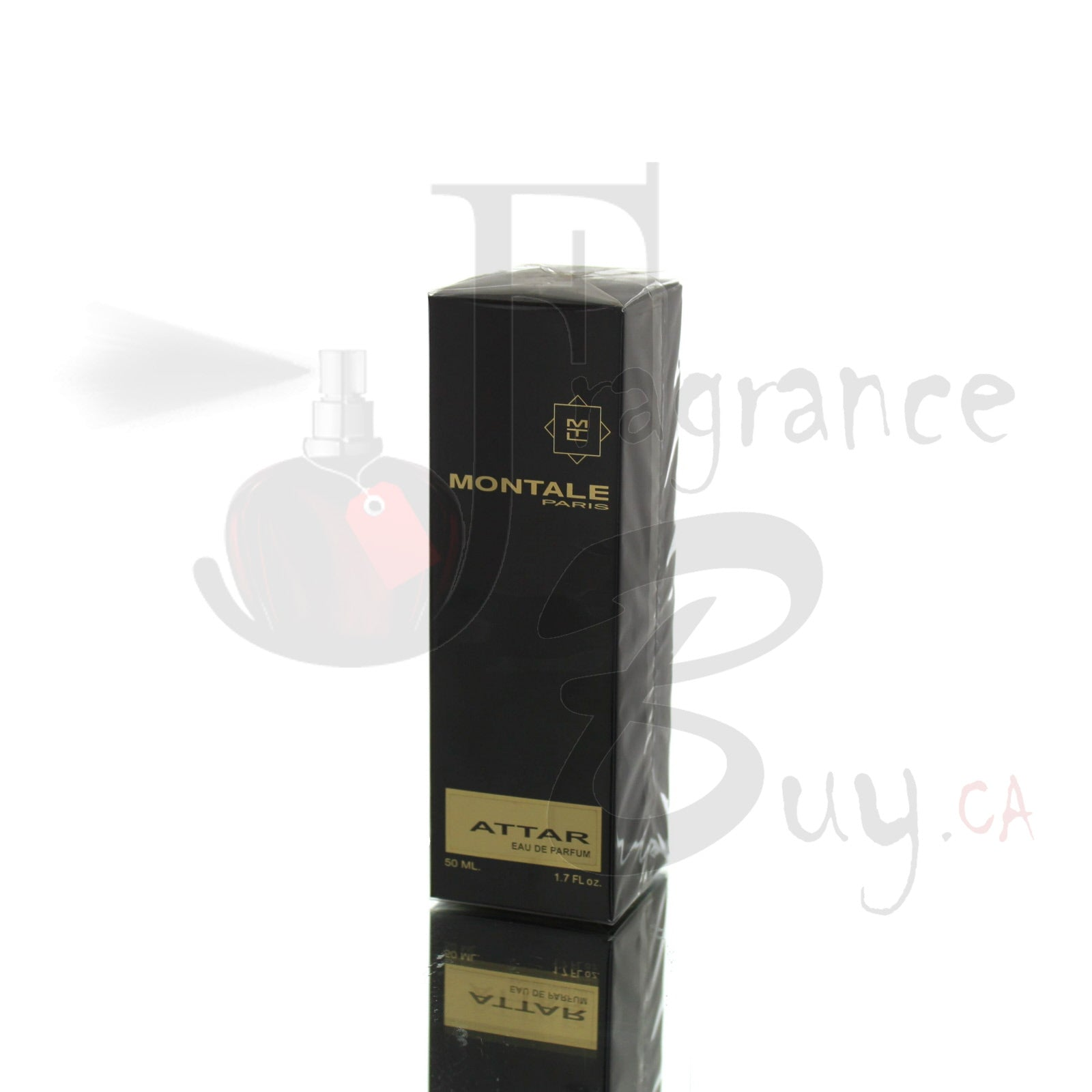 Montale Attar For Man/Woman