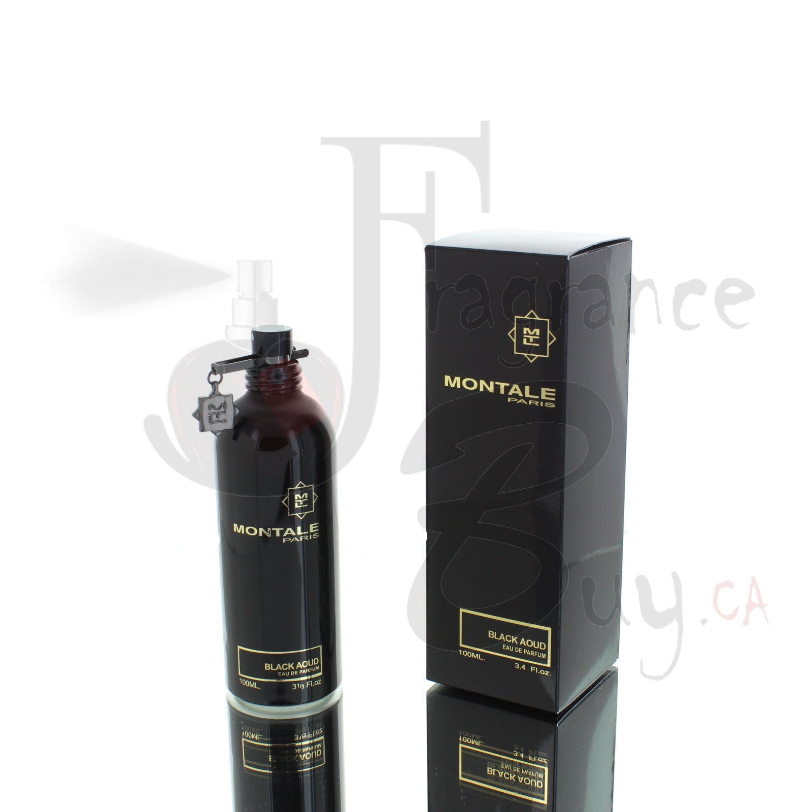 Montale Black Aoud For Man