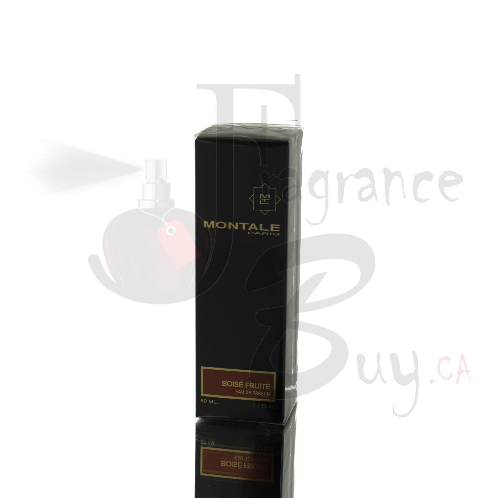 Montale Bois Fruite For Man/Woman