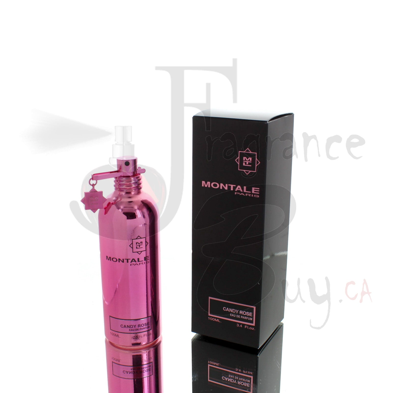 Montale Candy Rose For Woman
