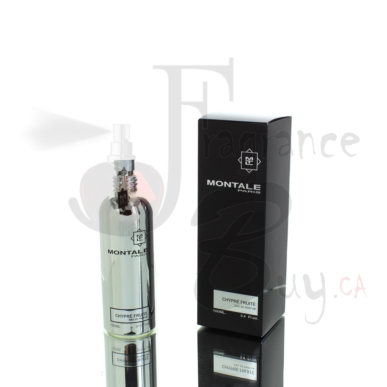 Montale Chypre Fruite For Man/Woman