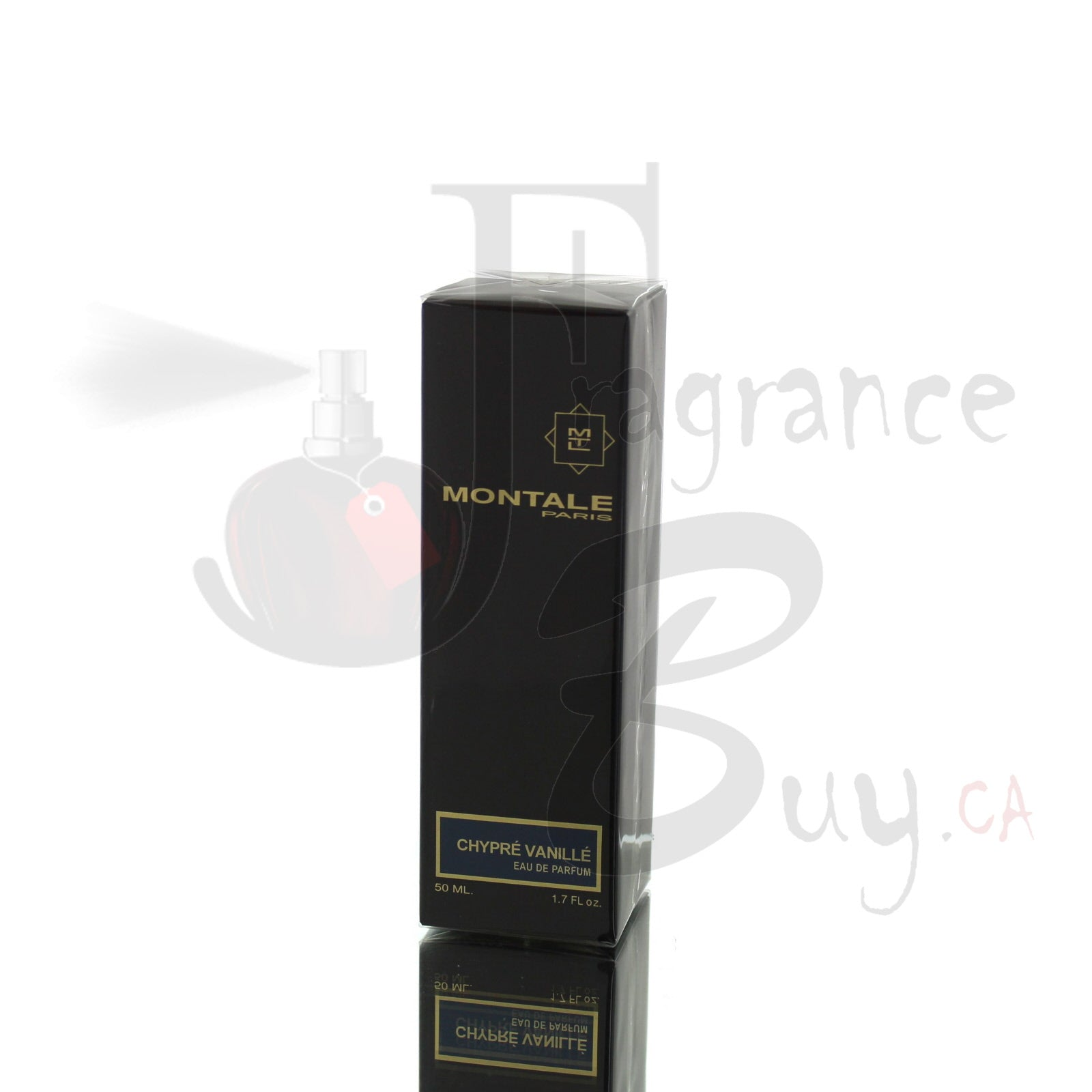Montale Chypre Vanille For Man/Woman