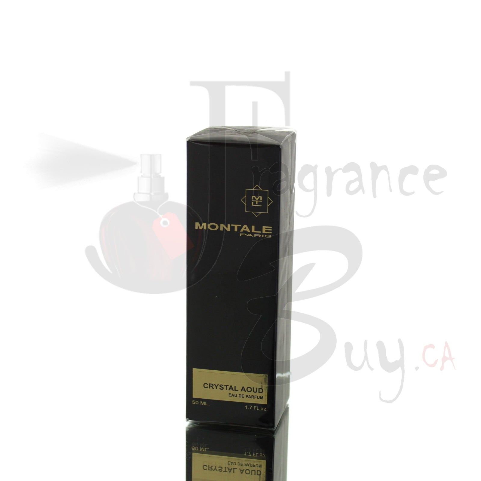 Montale Crystal Aoud For Man/Woman