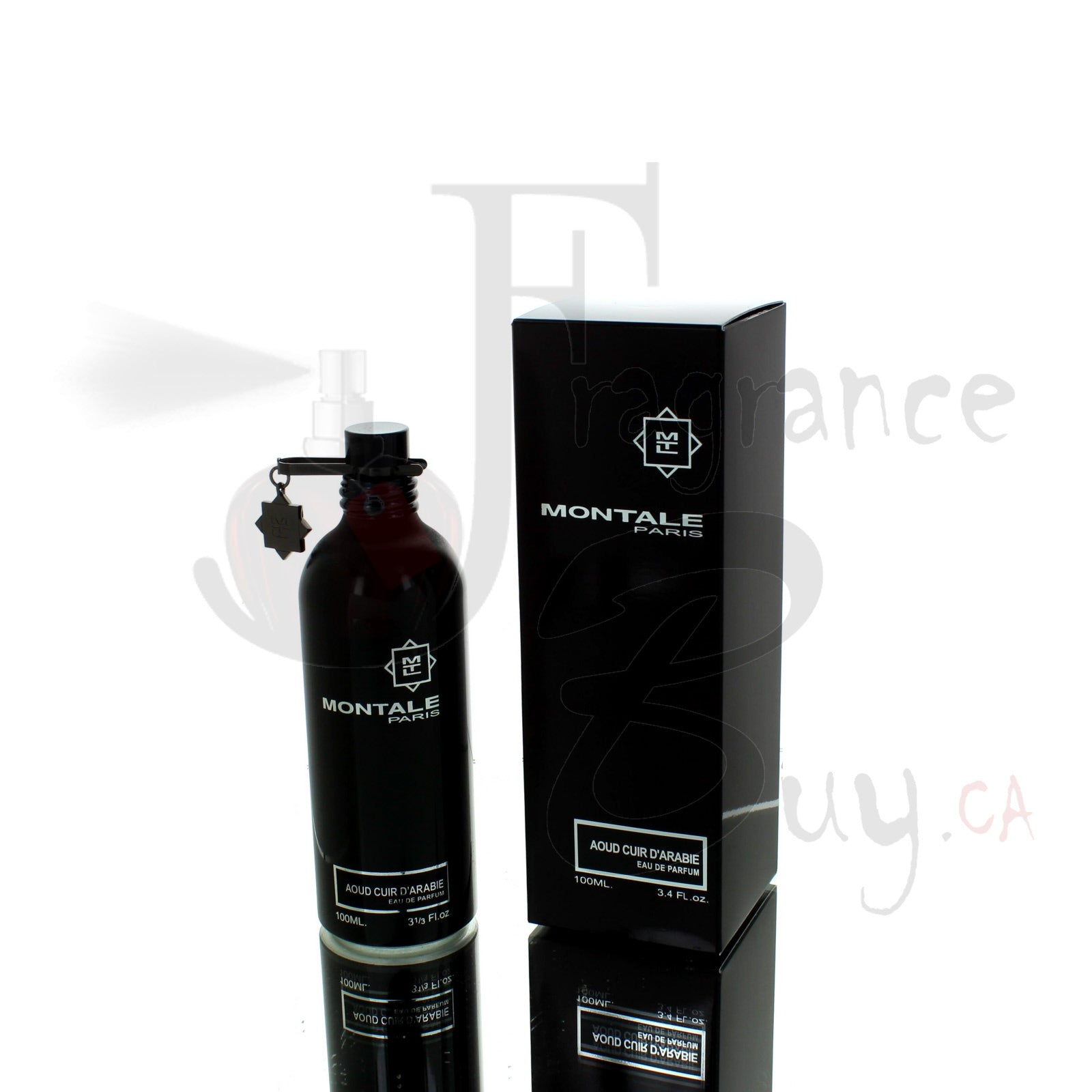 Montale Aoud Cuir D'Arabie For Man