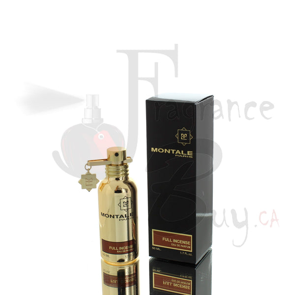 Montale Full Incense For Man/Woman