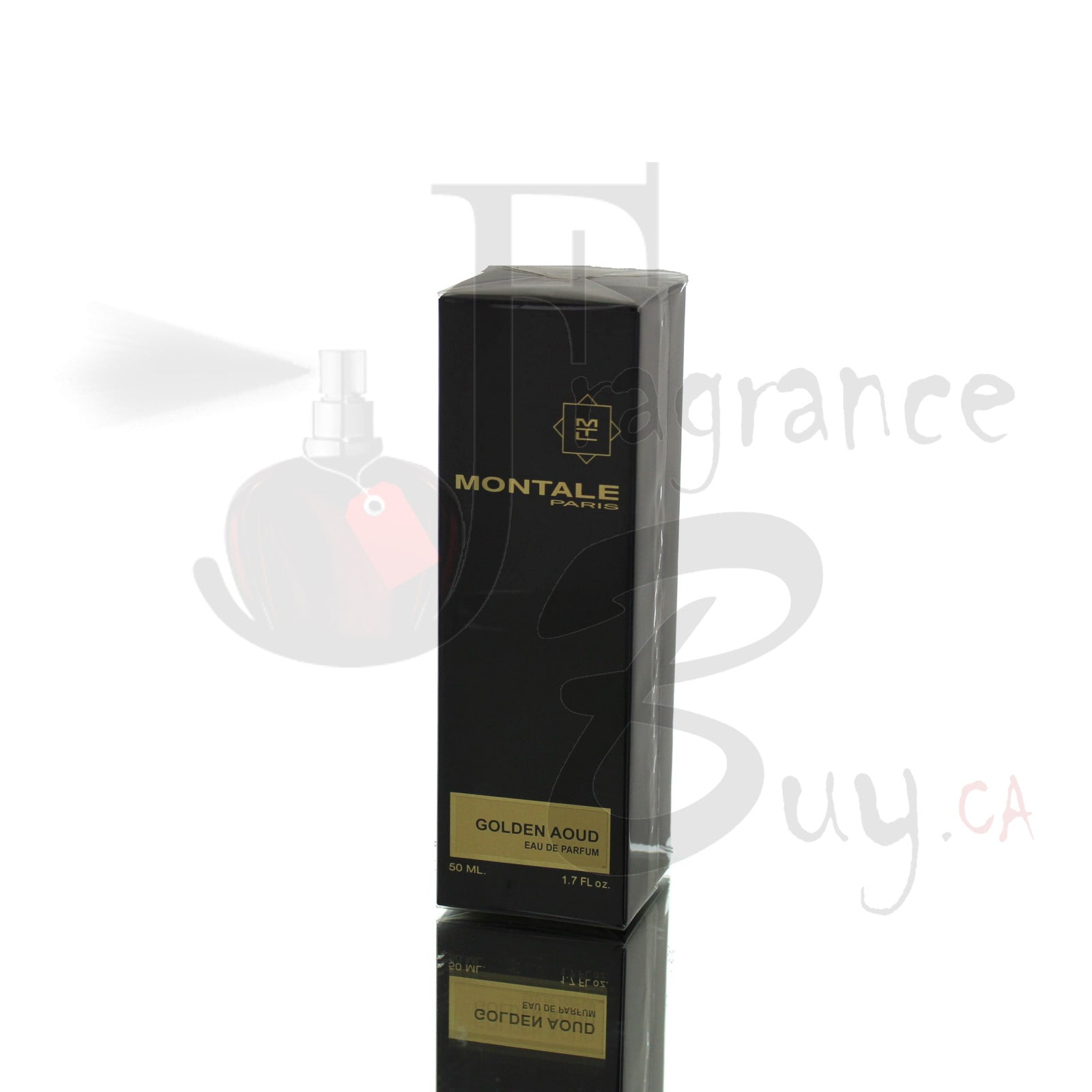 Montale Golden Aoud For Man/Woman