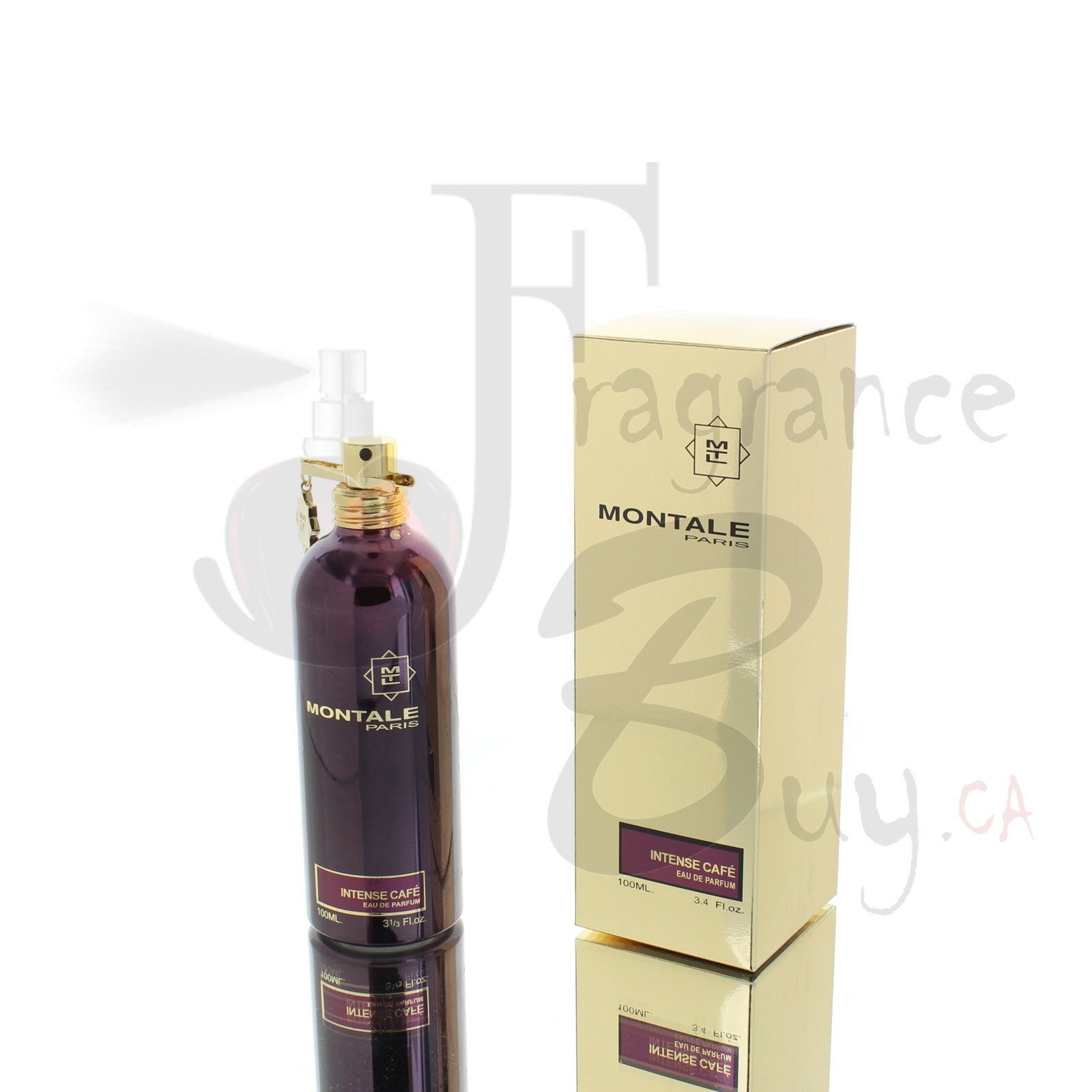 Montale Intense Cafe For Woman