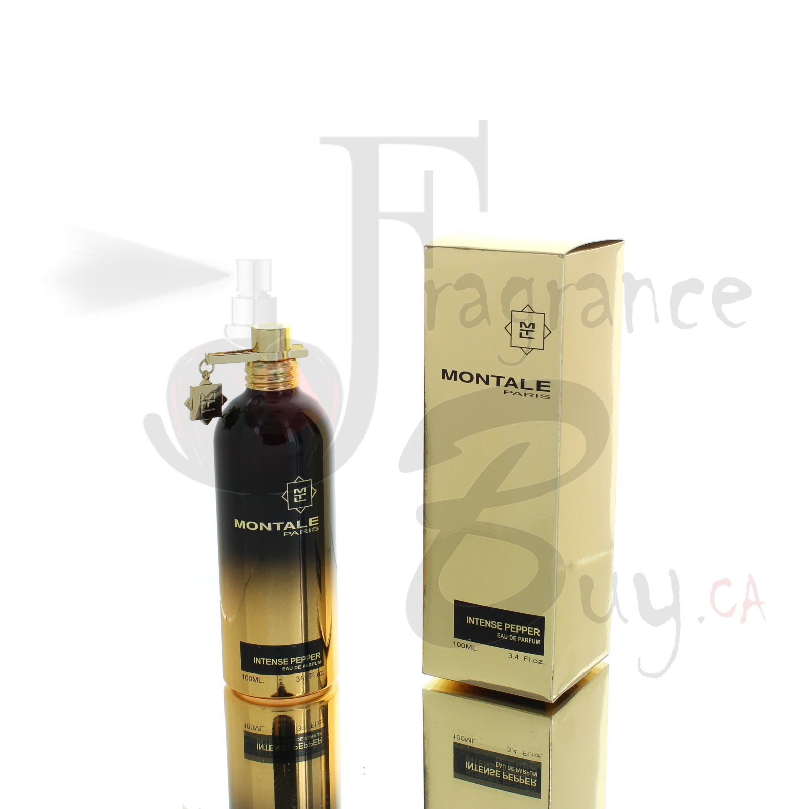 Montale Intense Pepper For Man/Woman