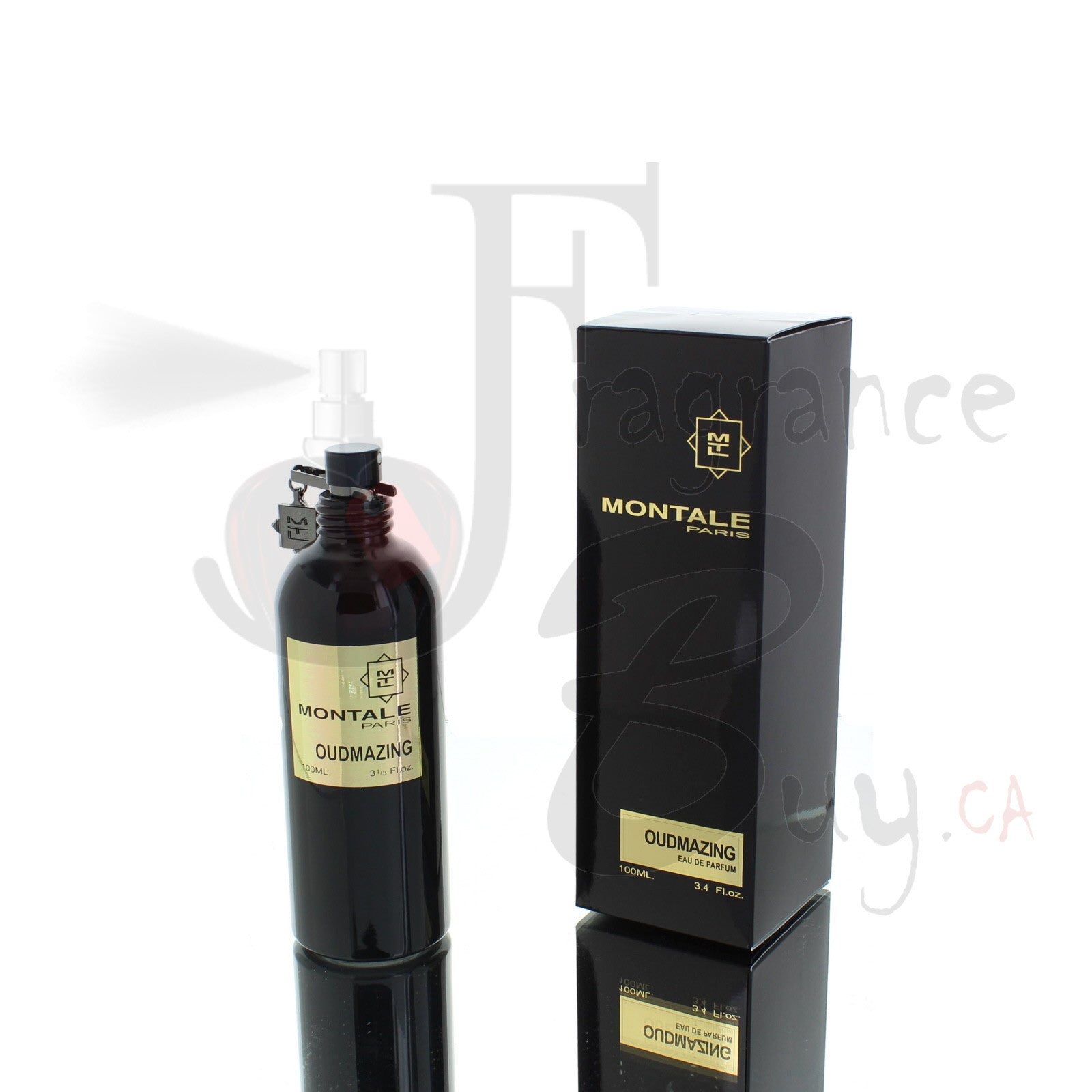 Montale Oud Amazing For Woman