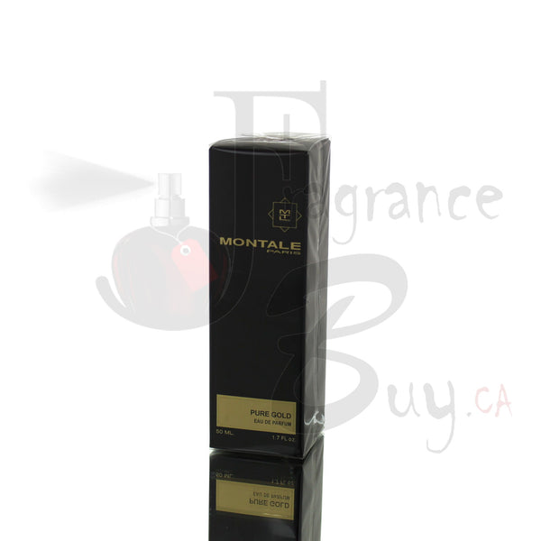 Montale Pure Gold For Woman