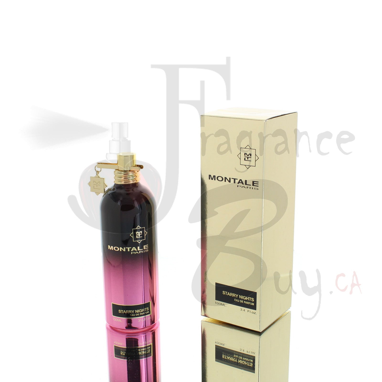 Montale Starry Nights For Woman