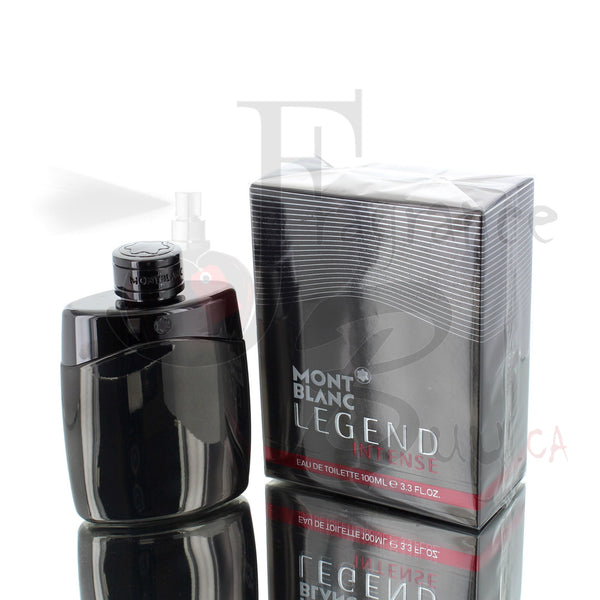 Mont Blanc Legend Intense For Man