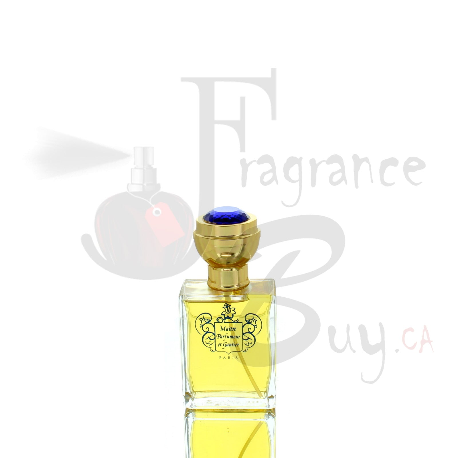 Maitre Parfumeur et Gantier Room Fragrance Cedre De L'Atlas For Man/Woman