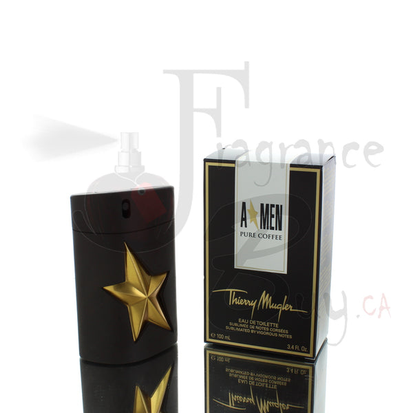 Thierry Mugler A*Men Pure Coffee For Man
