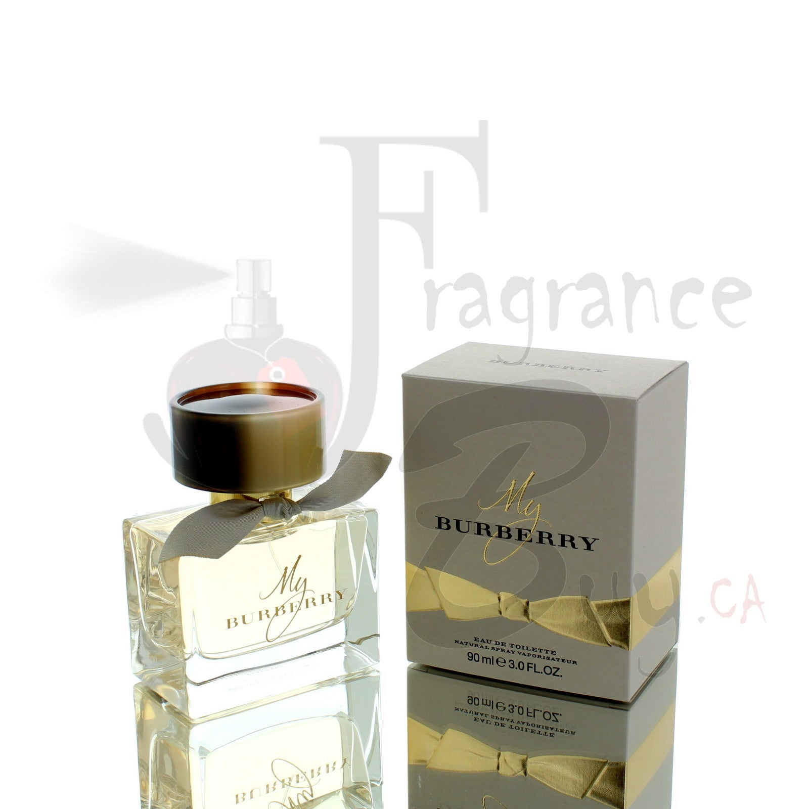 My Burberry For Woman