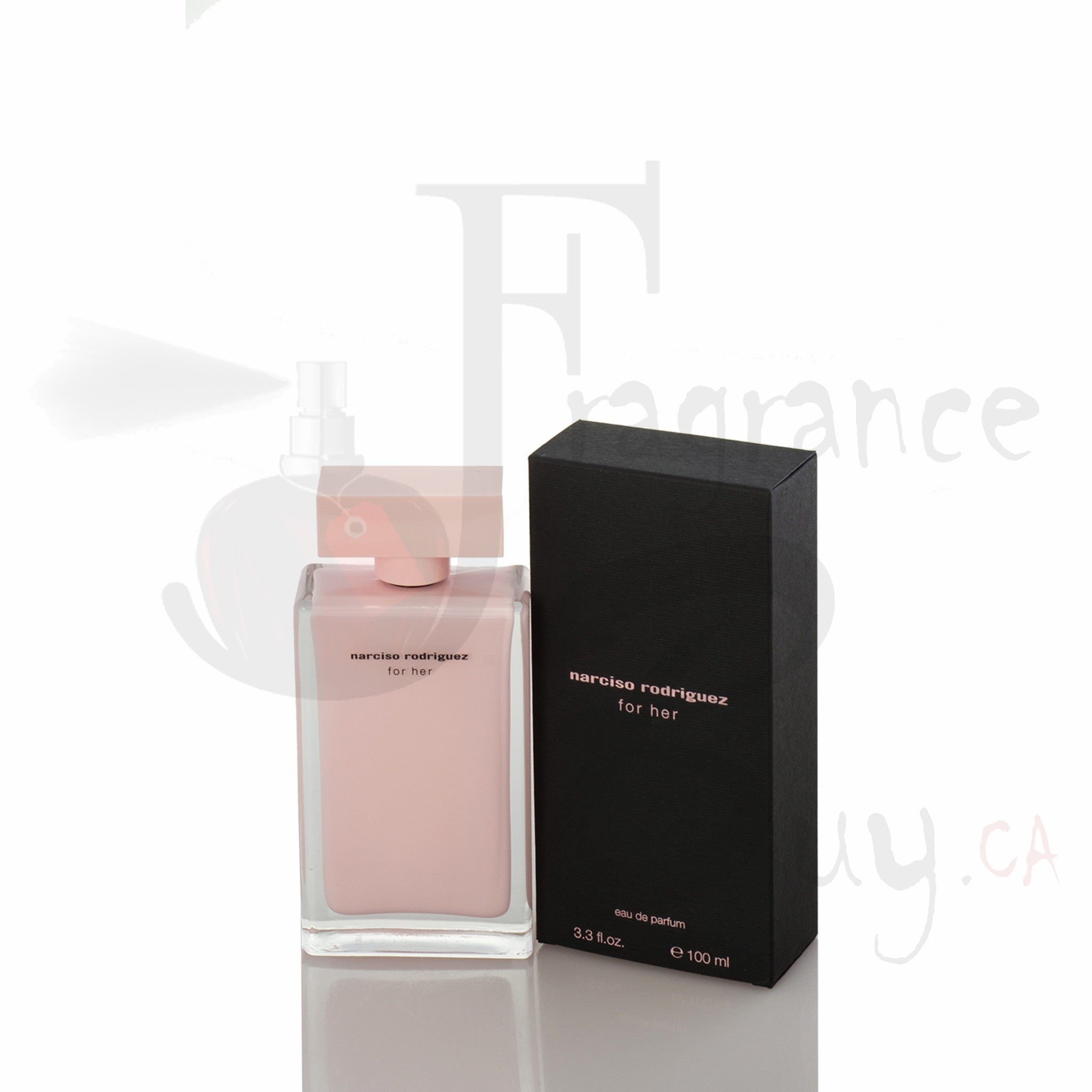 Narciso Rodriguez For Woman