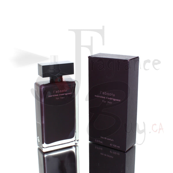 Narciso Rodriguez L'Absolu For Woman