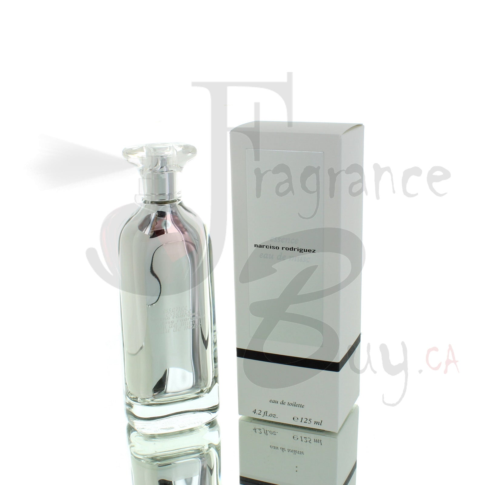 Narciso Rodriguez Essence Eau de Musc For Woman