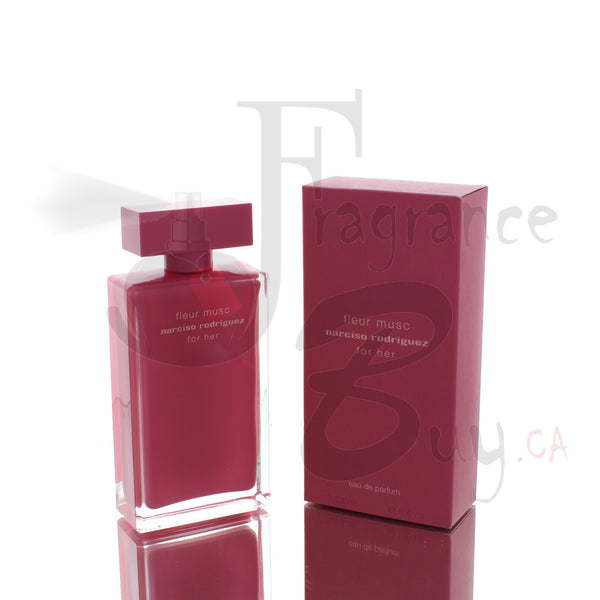 Narciso Rodriguez Fleur Musc For Woman