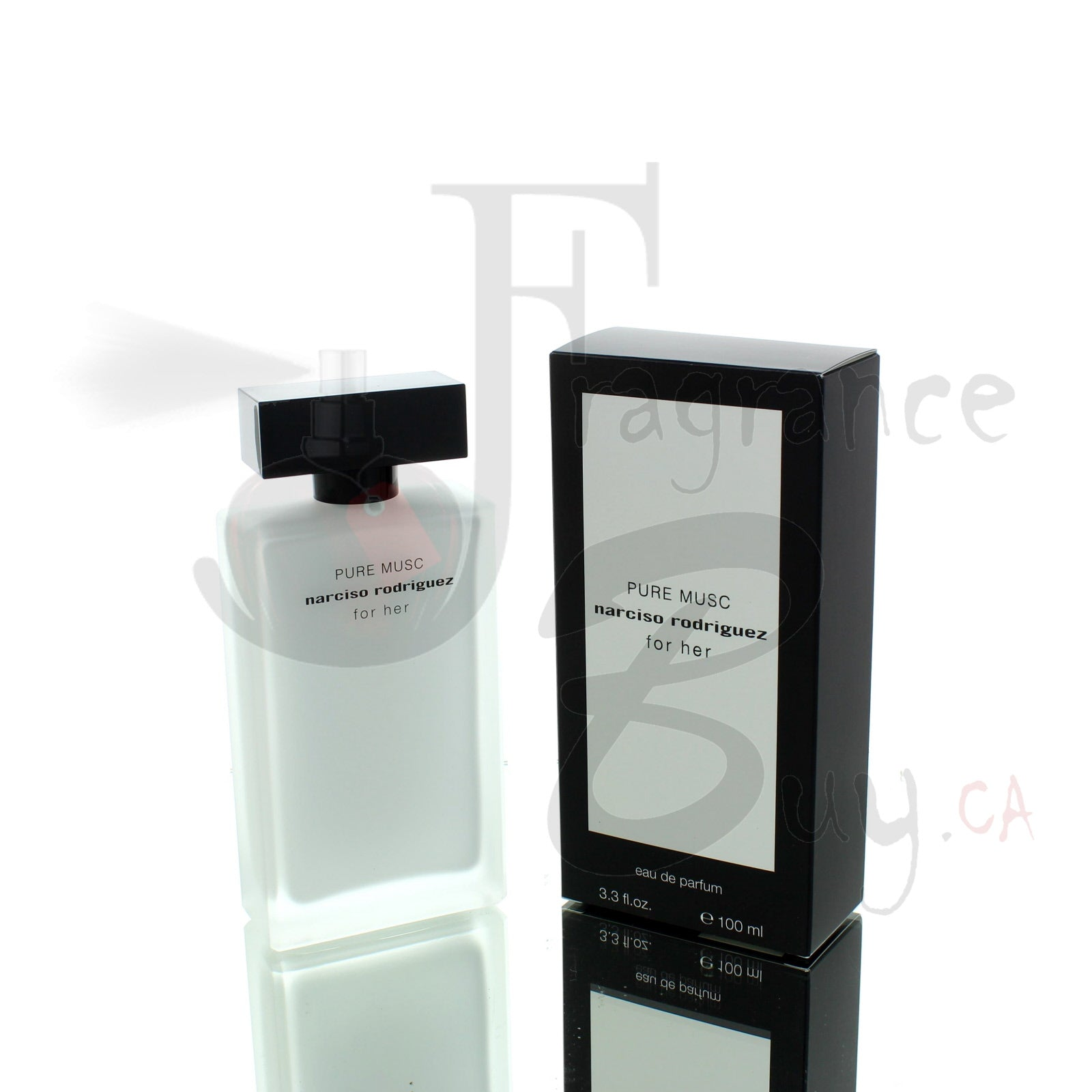 Narciso Rodriguez Pure Musc For Woman
