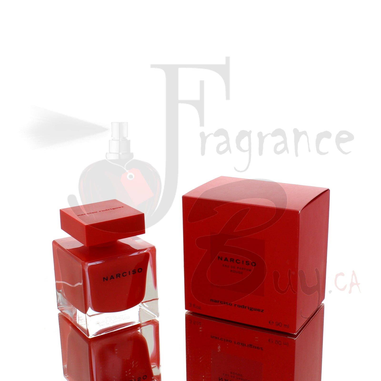 Narciso Rodriguez Narciso Rouge For Woman