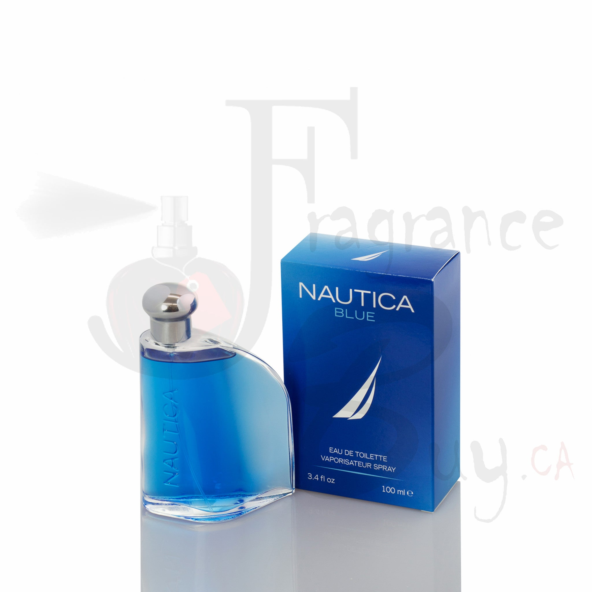 Nautica Blue For Man