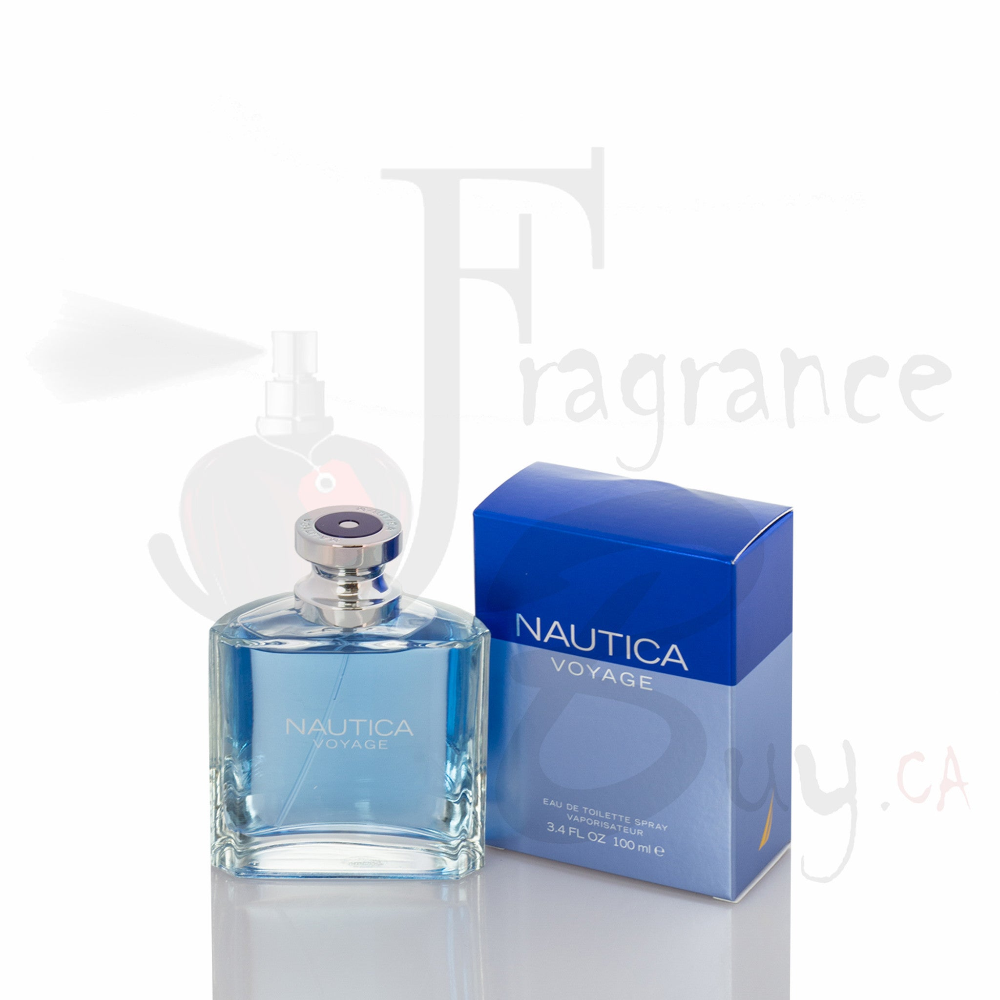 Nautica Voyage For Man