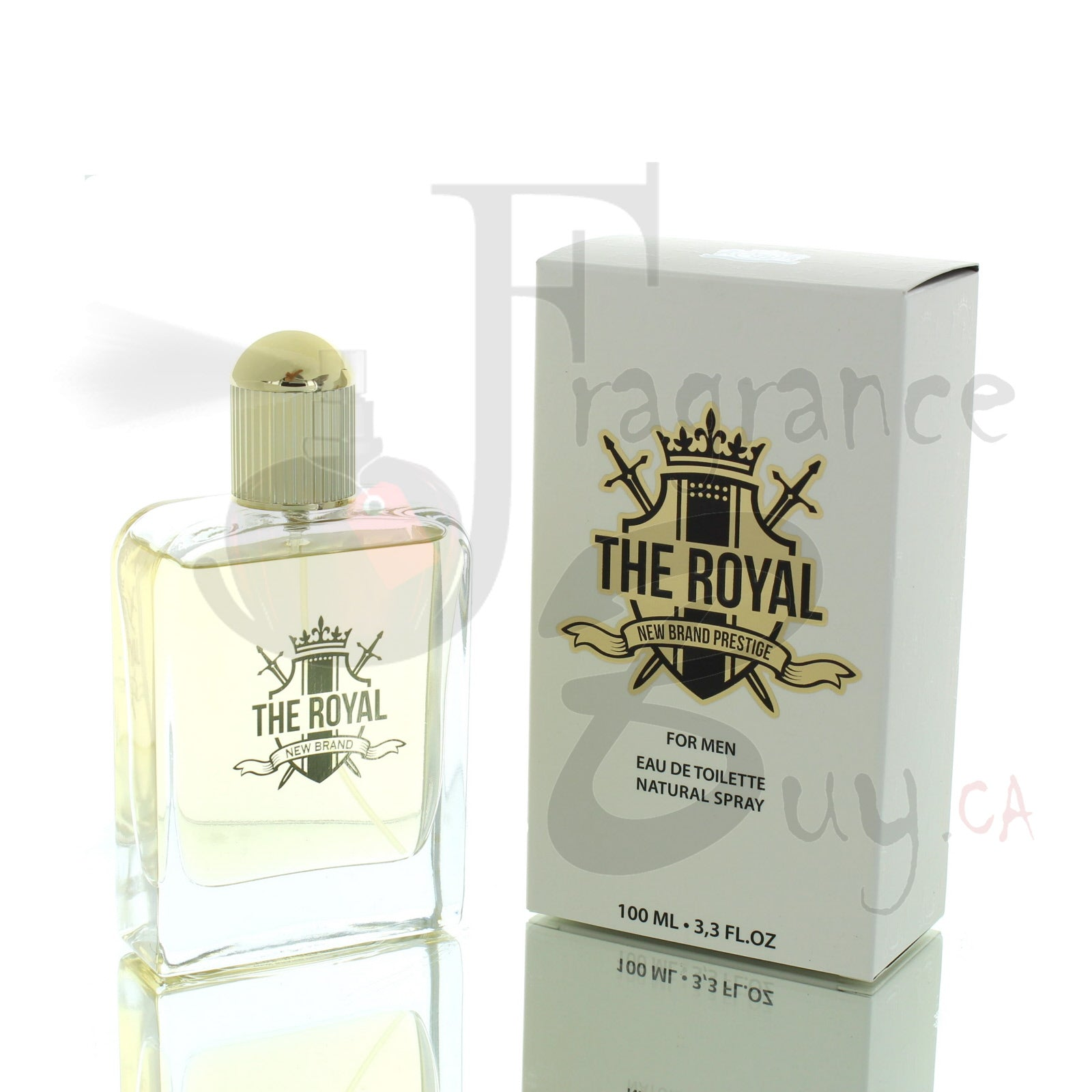 New Brand The Royal (Mayfair Twist) For Man