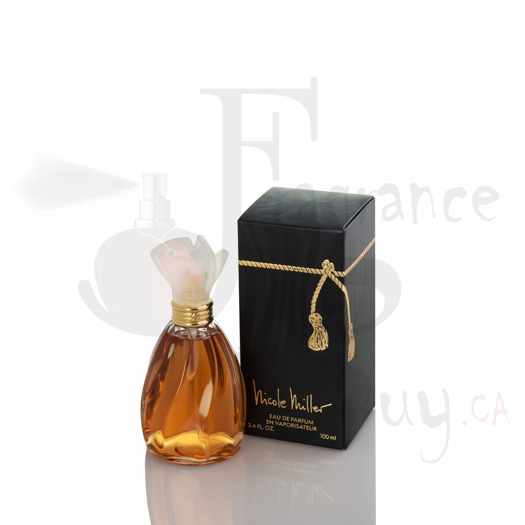 Nicole Miller Woman (Original Black Box) Fragrance