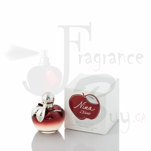 Nina Ricci Nina Elixir (Apple) For Woman