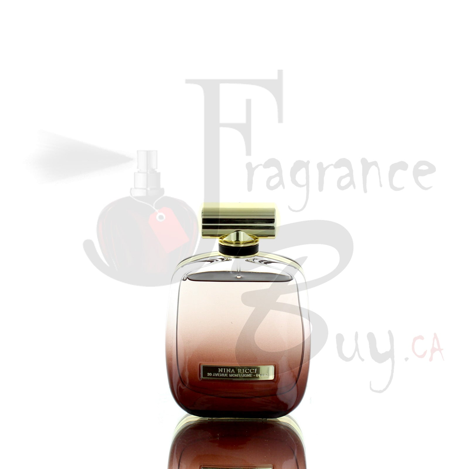 Nina Ricci L'Extase For Woman